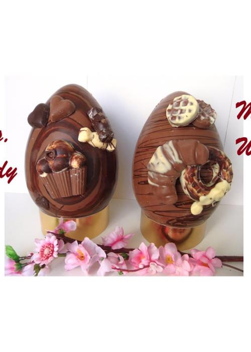 Uovo Wilson/Candy gr 400