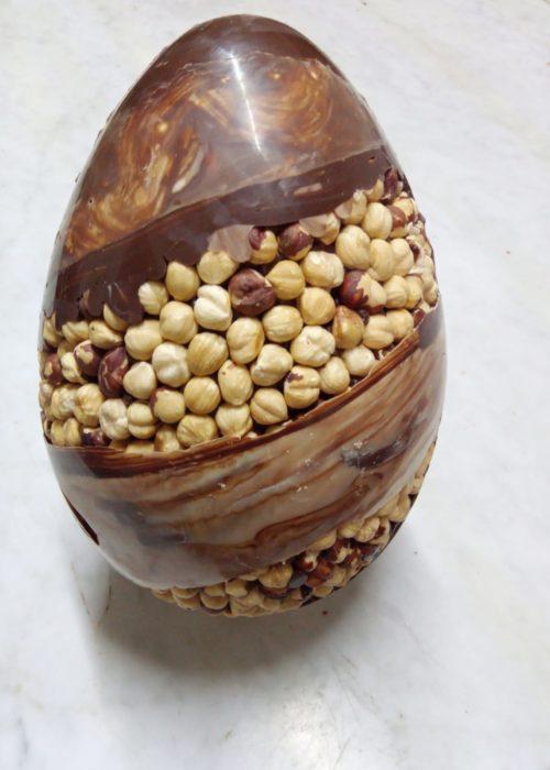 uovo luxury da 1 kg