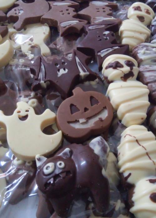 Happy halloween gr 50