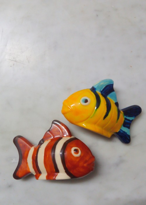 NEMO Flounder gr 100